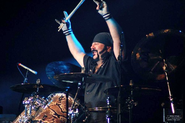 Vinnie Paul of Hellyeah