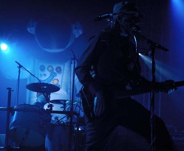 Primus, The Rave, Milwaukee WI