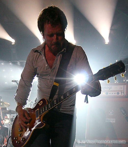 Andy Dunlop of Travis