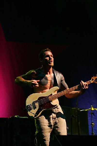Rage Against The Machine at Coachella