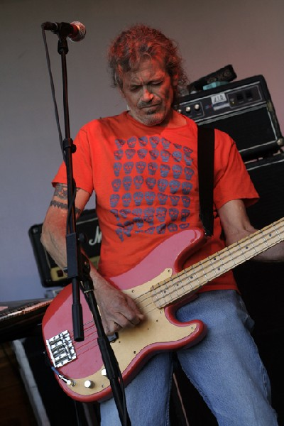 Meat Puppets HALLOWEEN '10