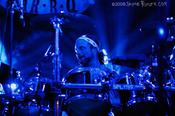 Rob Koritz of Dark Star Orchestra