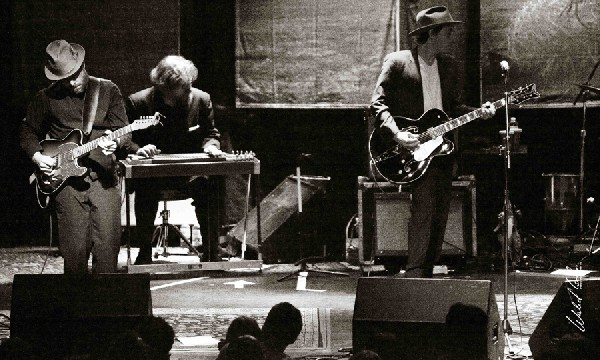 Jakob Dylan @ Phoenix Concert Theatre, Toronto. April 25/10
