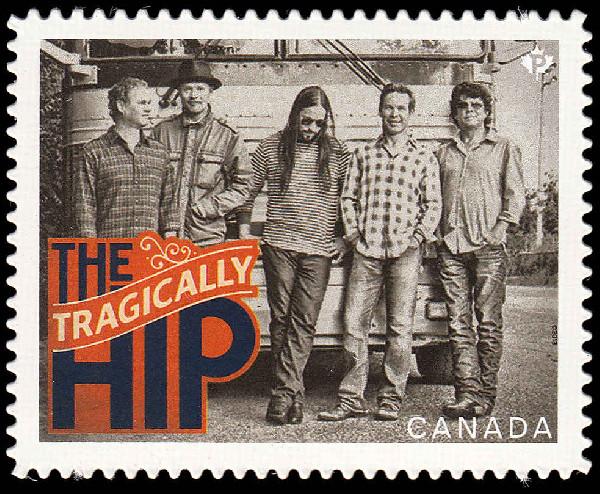 Hip Stamp