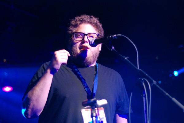 Seth Rogen at SXSW