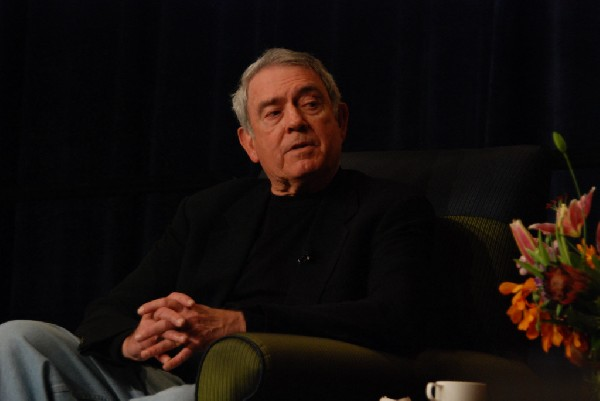 Dan Rather at SXSW