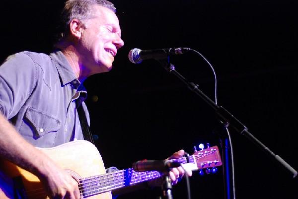 Loudon Wainwright III at La Zona Rosa in Austin, Texas