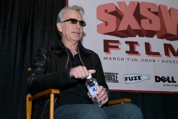 A Conversation with Billy Bob Thornton. SXSW 2008