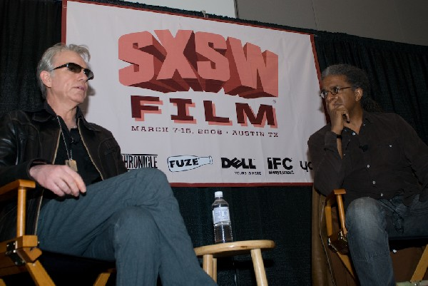 A Conversation with Billy Bob Thornton. SXSW 2008