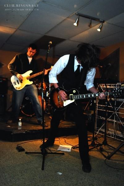 Paraesthesia - Peterborough, Ontario.   May 23, 2007