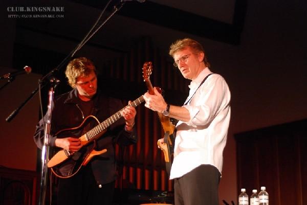 Dave Dunlop and Rik Emmett