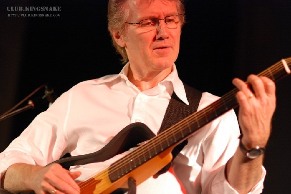 Rik Emmett - Celebrity Judge