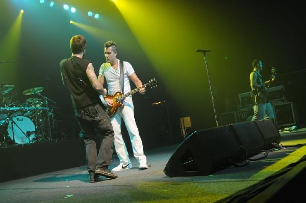 311 at The Austin Music Hall, Austin, Texas