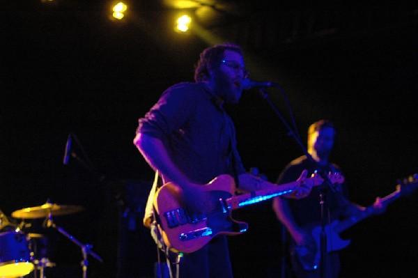 Seven Mary Three at La Zona Rosa, Austin, Texas, SXSW 2008