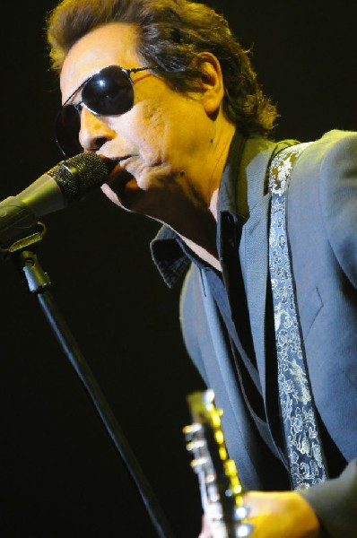Alejandro Escovedo performs at the AMP Launch Party at ACL Live at the Mood