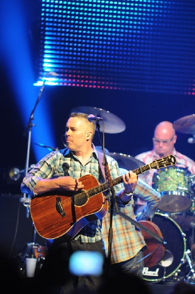 Barenaked Ladies at ACL Live at the Moody Theater, Austin, Texas 07/21/2012