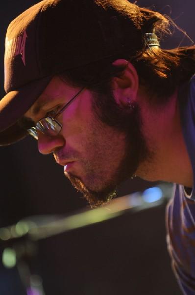 Beats Antique at Stubb's BarBQ, Austin, Texas 04/19/10