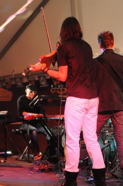 Ben Jelen at the Cedar Door, Austin, Tx - SXSW 2008