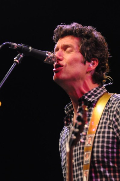 Better Than Ezra at ACL Live at the Moody Theater, Austin, Texas 12/28/2011