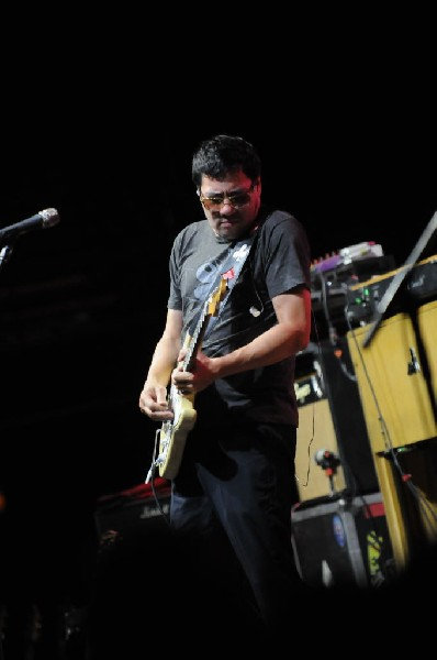 Big Head Todd and the Monsters at ACL Live at the Moody Theater, Austin, Te