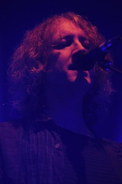 My Bloody Valentine at the Austin Music Hall, Austin, Texas