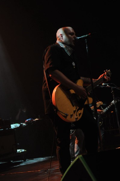 Blue October at ACL Live at the Moody Theater in Austin, Texas 04/29/11 - p