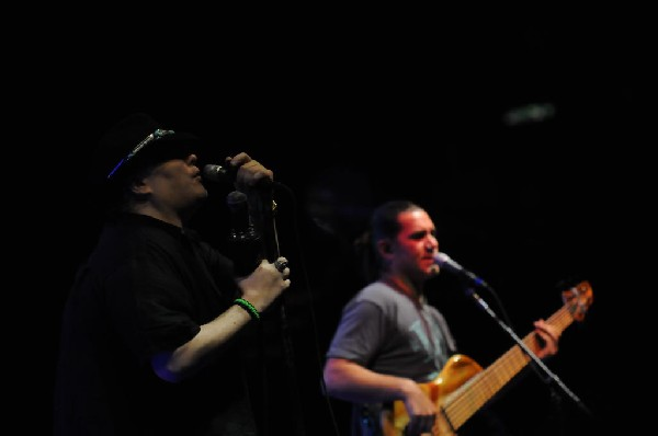 Blues Traveler at ACL Live at the Moody Theater, Austin, Texas 07/21/2012 -