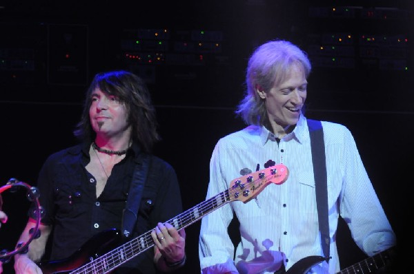Boston at ACL Live, Austin Texas 07/11/12 - photo by Jeff Barringer