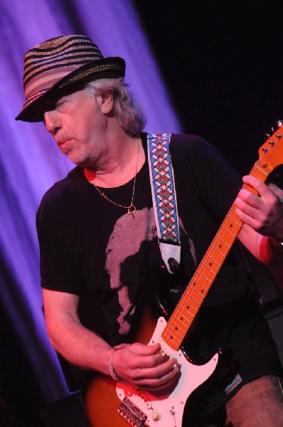 Brad Whitford of Aerosmith on the Experience Hendrix Tour, ACL Live at the