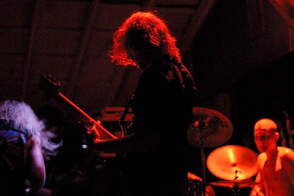 Cerberus at The Redrum, Austin