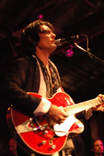 Charlie Sexton at Antones, Austin, Texas 1/28/07