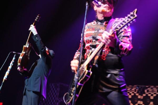 Cheap Trick at ACL Live at the Moody Theater, Austin, Texas 07/29/2012 - ph