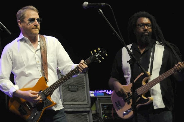 Cracker at ACL Live at the Moody Theater, Austin, Texas 07/21/2012 - photo