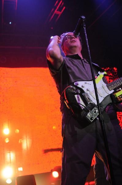DEVO at the Austin Music Hall, SXSW 2009, BMI Showcase