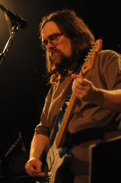 Dark Star Orchestra at Stubb's BarBQ, Austin Texas 03/06/2010