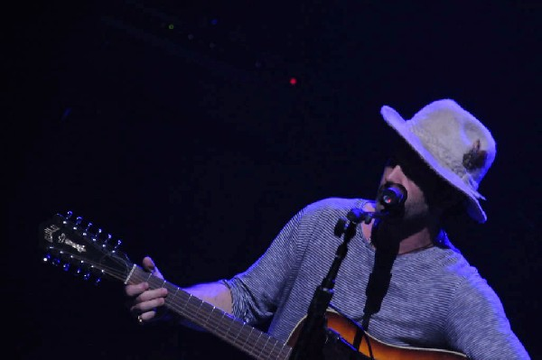 Doyle Bramhall II on the Experience Hendrix Tour, ACL Live at the Moody The