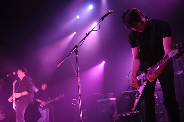 Dremnt The End at the Hi-Ro Music Festival, Austin Music Hall, Austin, Texa