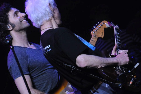 Dweezil Zappa on the Experience Hendrix Tour, ACL Live at the Moody Theater