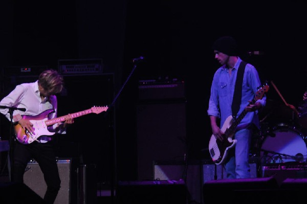Eric Johnson on the Experience Hendrix Tour, ACL Live at the Moody Theater