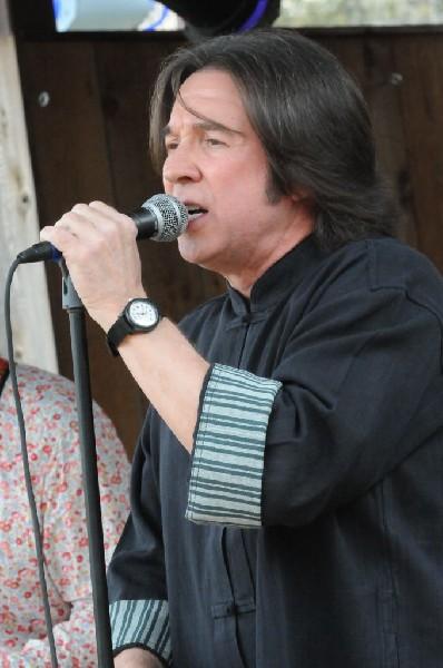 Dennis Keller of Fever Tree