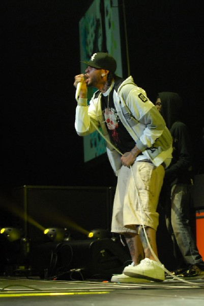 Gym Class Heroes at The Frank Erwin Center