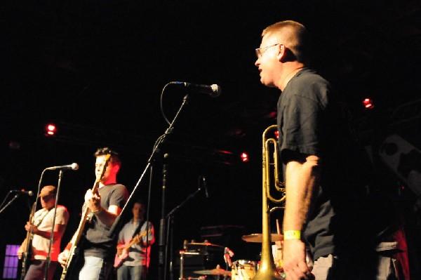 Ill Spent Youth at La Zona Rosa, Austin, Texas