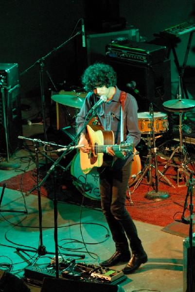 Imaad Wasif at Stubb's BarBQ, Austin, Tx
