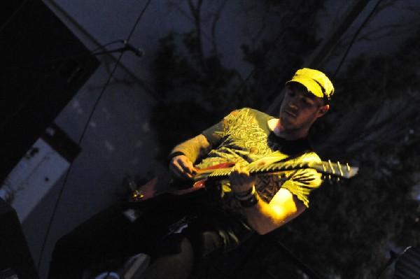 Ionia at Texas Rockfest, Austin, Texas