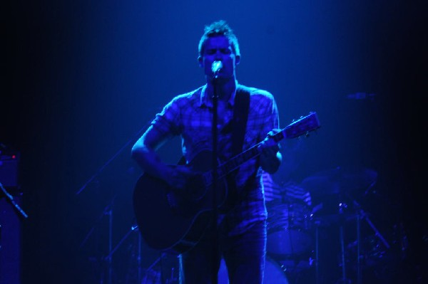 Jonny Lang on the Experience Hendrix Tour, ACL Live at the Moody Theater