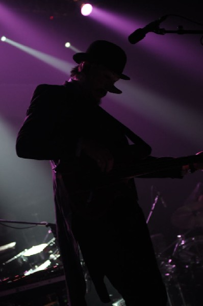 Les Claypool at the Austin Music Hall