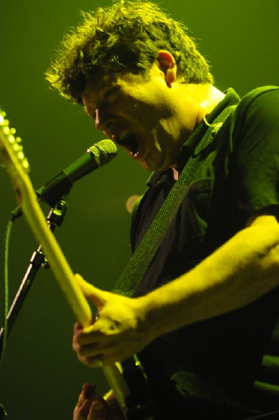 Marcy Playground at ACL Live at the Moody Theater, Austin, Texas 07/06/12 -