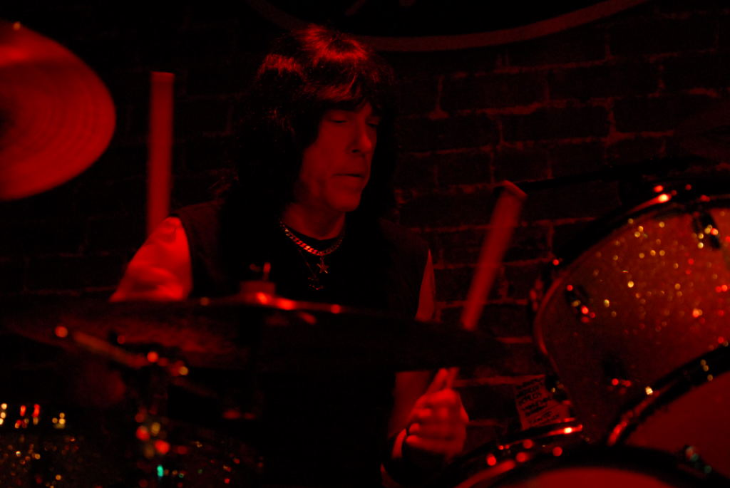 Marky Ramone at Emo's