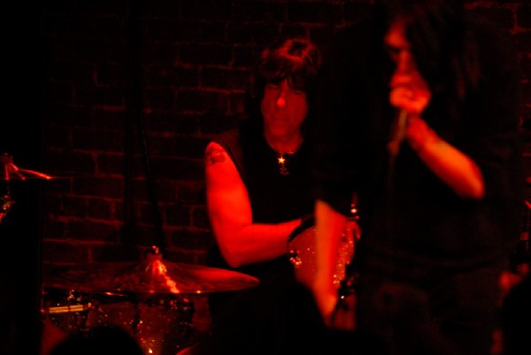 Marky Ramone and Friends at Emo's in Austin, Texas