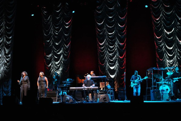 Michael McDonald at ACL Live at the Moody Theater, Austin Texas - 09/30/11